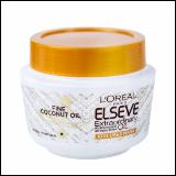 Loreal elseve extraordinary oil kokos maska za kosu 300ml