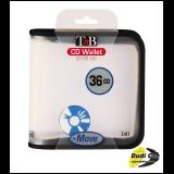 TNB torbica za diskove MOVE36TR Slike