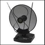 Falcom sobna antena siva ANT-204 S antena za televizor Cene