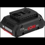 Bosch Akumulator ProCORE 18V 4.0Ah Professional (1600A016GB)  Cene