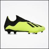 Adidas muške kopačke X 18.3 FG M DB2183  Cene