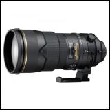 Nikon 300mm f/2.8G ED AF-S VR II objektiv Cene