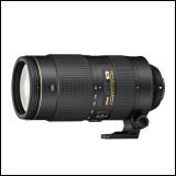 Nikon 80-400mm f/4.5-5.6G ED VR AF-S objektiv Cene