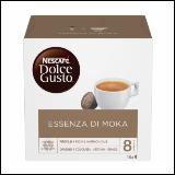 Nescafe dolce gusto moka kafa 144g Slike