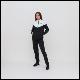 Nike ženska trenerka W NSW TRK SUIT PK W BV4958-010