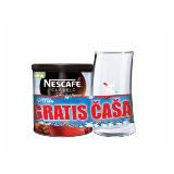 Nescafe classic instant kafa 200g + čaša Slike