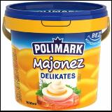 Polimark majones delikates 1L kantica