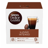 Nescafe dolce gusto espresso kafa 144g Slike
