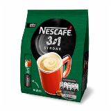 Nescafe 3in1 strong instant kafa 170g