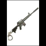 Comic & Online Games privezak PUBG M4 Keychain