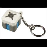 Jinx privezak Overwatch Lootboox Light-Up Keychain