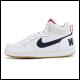 Nike dečije patike COURT BOROUGH MID BG 839977-107