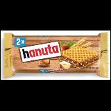 Ferrero hanuta čokoladna napolitanka 44g