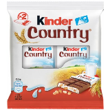 Ferrero kinder country čokolada 47g