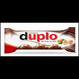 Ferrero duplo čokolada 26g Slike