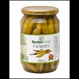Benlian Food feferoni ljuti 640g tegla Slike