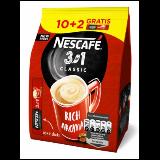 Nescafe classic 3in1 instant kafa 198g Slike