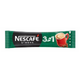 Nescafe strong 3in1 instant kafa 17g