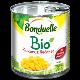 Bonduelle bio kukuruz šećerac 340g limenka