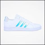 Adidas patike za devojčice GRAND COURT K GG FW1274  Cene