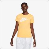 Nike ženska majica kratak rukav W NSW TEE ESSNTL ICON FUTURA BV6169-795