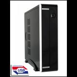 LC Power Mini-ITX LC-1360II 90W kućište za računar Cene