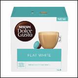 Nescafe dolce gusto flat white esesso kafa Slike