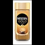 Nescafe gold crema instant kafa 100g Slike
