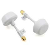 DJI Antena Dji 5.8GHz FPV Video Downlink Cloverleaf Antenna Set for AVL58 FPV Slike