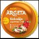 Argeta kokošija pašteta sa pečenom paprikom 95g limenka
