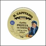 IL Capitano pašteta od tunjevine 95g limenka Slike