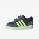 Adidas dečije patike HOOPS 2.0 CMF I FW5241  Cene