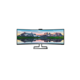Philips 439P9H/00 3840x1200 100Hz 4ms 32:10 450cd/m2 zakrivljen monitor