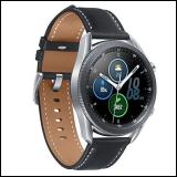 Samsung GALAXY WATCH 3 45MM BT (SM-R840NZSAEUF) PAMETNI SAT
