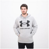 Under Armour muški duks sa kapuljačom UA RIVAL FLEECE BIG LOGO HD M 1357093-011  Cene