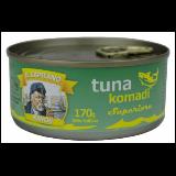 IL Capitano tuna komadi 170g limenka superio Slike