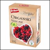 Frikom organski voćni mix 300g Slike