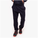 Adidas muški donji deo trenerke M E LIN PNT FT GL4334 Slike
