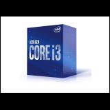 Intel Core i3-10300 3.70GHz (4.40GHz) procesor Slike