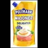 Polimark majonez delikates 280g dojpak Slike