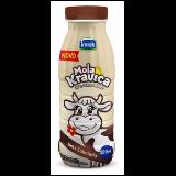 Imlek Moja kravica bela čokolada čokoladno mleko 300ml pet Slike