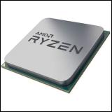 AMD Ryzen 5 2600X tray - 3.6GHz (4.2GHz) procesor Slike
