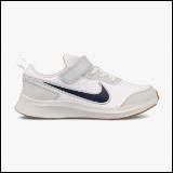 Nike dečije plitke patike VARSITY LEATHER BP CN9393-100 Slike