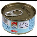 EVA tuna komadi u sopstvenom ulju 160g limenka Slike