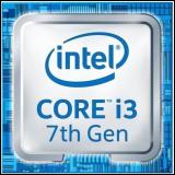 Intel Core i3-7100 3.9 GHz Tray procesor Slike