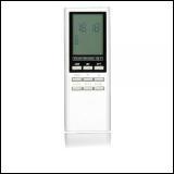 Kuća Na Klik daljinski upravljač sa tajmer funkcijom ATMT-502