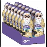 Milka oreo white choco santa čokolada 100g Slike