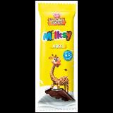 Kraš životinjsko carstvo milksy keks čokoladica 20g Slike