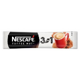 Nescafe toffee nut 3in1 instant kafa Slike