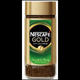 Nescafe gold cap colombie instant kafa 200g tegla